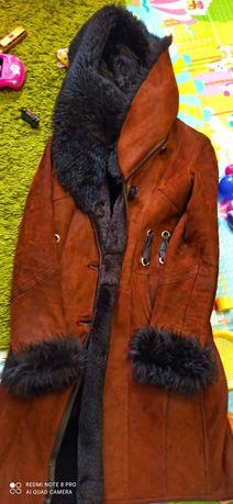Продам красивое зимнее пальто