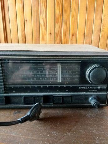 Radio Unitra Śnieżka