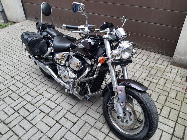 Sprzedam piękny Suzuki Marauder VZ800