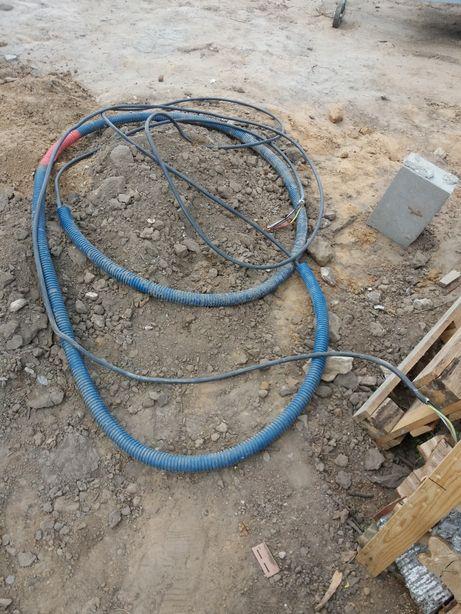 Kabel ziemny 4x10 yky