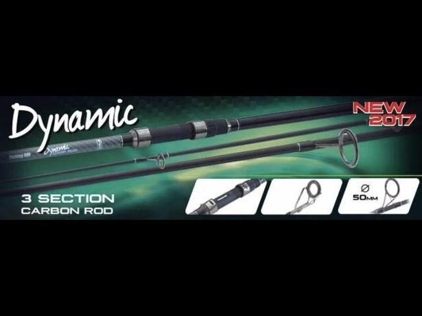 Карповое удилище Fishing Roi Dynamic Carp Rod 3.90m 3.5lb 3sec