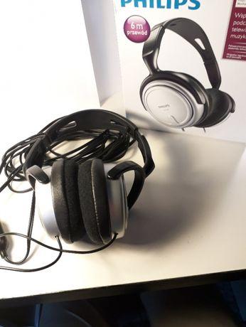 Słuchawki Philips SHP 25000