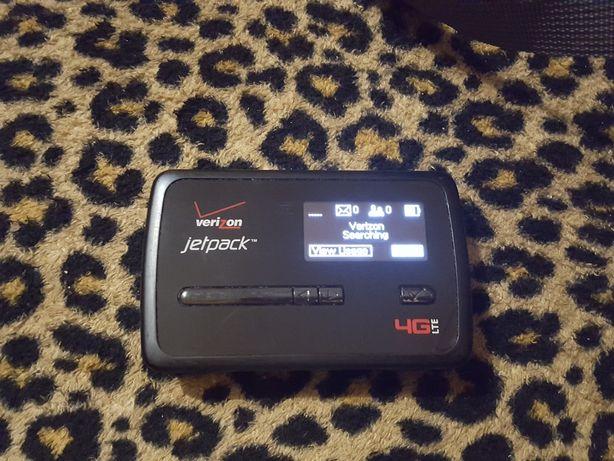мобильный WIFI роутер Verizon.