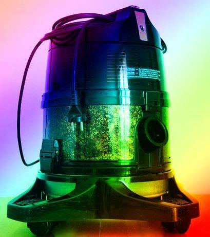 Serwis Odkurzaczy Rainbow-Roboclean-Roomba Bezpłatny Dojazd Do Klienta