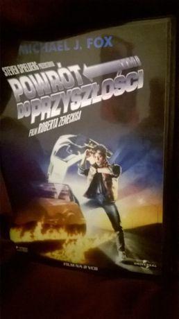 Powrót do przyszłości - VCD