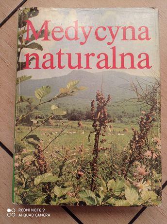 Książka Medycyna naturalna