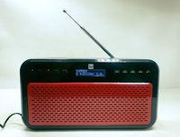 Cyfrowe Radio Przenośne DUAL DAB 12 UKW, Lombard Krosno Lewakowskiego