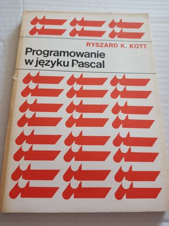 Programowanie w języku Pascal