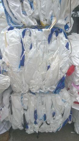 Worki Big Bag Wytrzymałe ! idealne na zboże i inne 91/91/171 cm