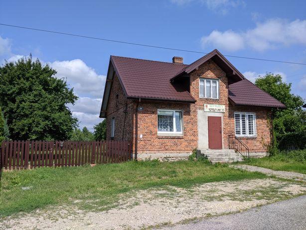 Dom 90m2 dużą działką na sprzedaż