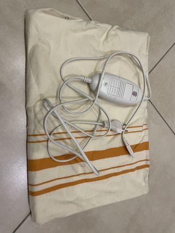 Электрическая грелка коврик с подогревом Beurer HK25