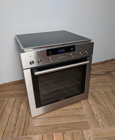 Духова шафа з електричною варочною поверхню Siemens HE33АU531