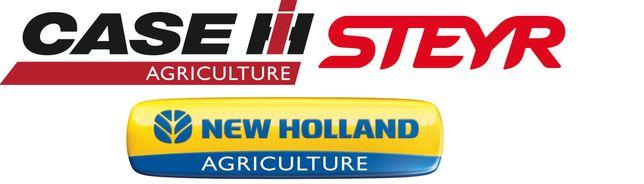 Serwis mobilny ciągników Case IH New Holland Steyr. Adblue DPF Tunning