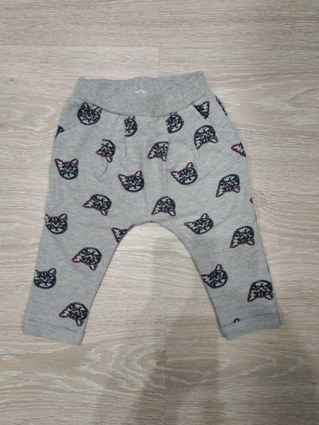Детские штанишки, штаны
