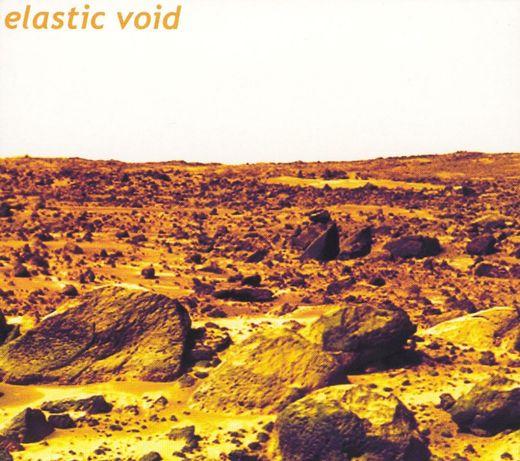 "CD ""Elastic Void"", do projeto português Elastic Void (2002)"