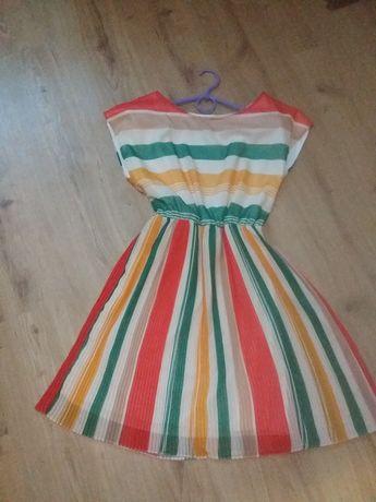 Фирменное платье Турция Sabra.