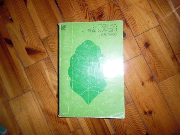 Botanika Tołpa Radomska