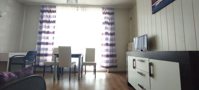 NOWOGRODZKA, 25 m2, kawalerka z balkonem, 1300 zł