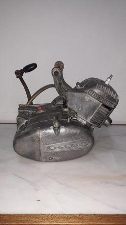 Vendo motor e peças Zundapp