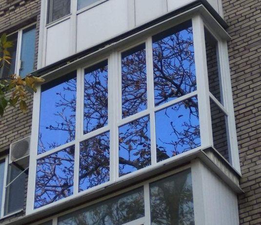 Акция-Французский балкон -19800грн.Балконы под ключ.Лоджия.Окна