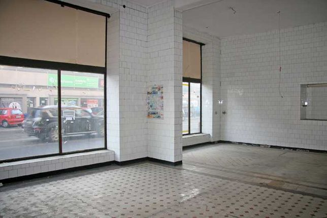 Lokal handlowy parter sklep ścisłe centrum Gliwice 400m od dworca PKP