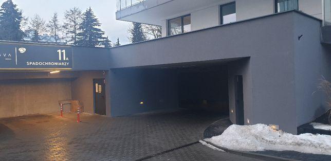Wynajmę garaż/miejsce parkingowe Wieniawa