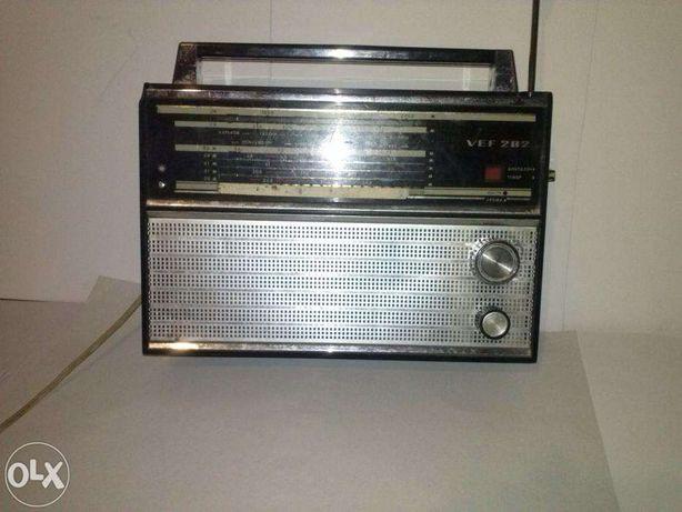 продам радиоприемники и магнитофоны пр-ва СССР