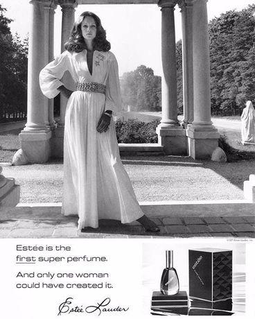 Продам винтажные estee lauder parfum 60mл super cologne spray