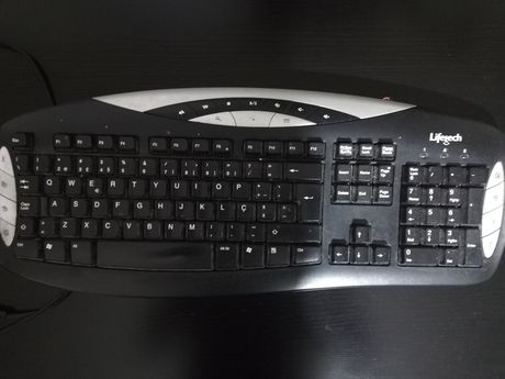 Teclado Computador Lifetech