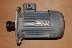 электродвигатель 3 квт 1000 об фланцевый не ремонтировался