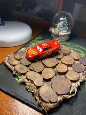Disney Pixar Коллекция тачки/cars машинок - (персонажы)