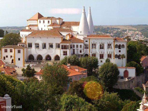 Terreno Com Projeto Aprovado   Sintra