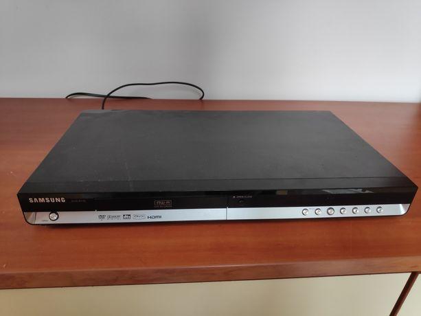 Odtwarzacz DVD Samsung R135