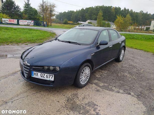 Alfa Romeo 159 1.8 MPI