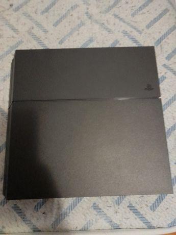 Playstation 4 fat (peças)