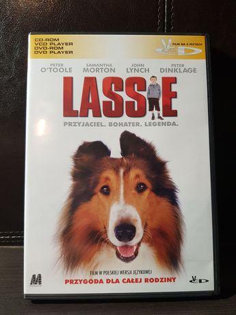 Film  --  Lassie