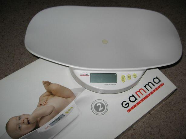 Аренда весов для детей Gamma