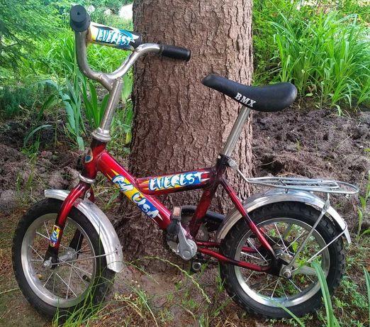 Велосипед дитячий (3-7 рок)