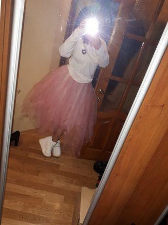 Фатинова спідниця фатиновая юбка