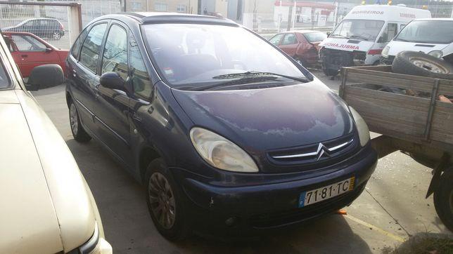 Citroën Xsara Picaso