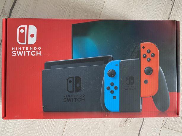 Nintendo Switch v2 GW36 256GB Ring Fit Let's Sing 2021