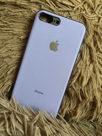 Чехол для iPhone 7 Plus/8 Plus матовый