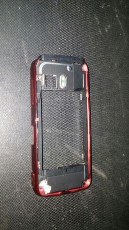 Capa Nokia 5800 express music