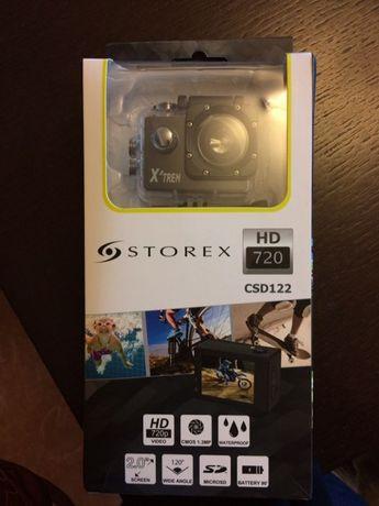 Câmera HD Storex 720 CSD122
