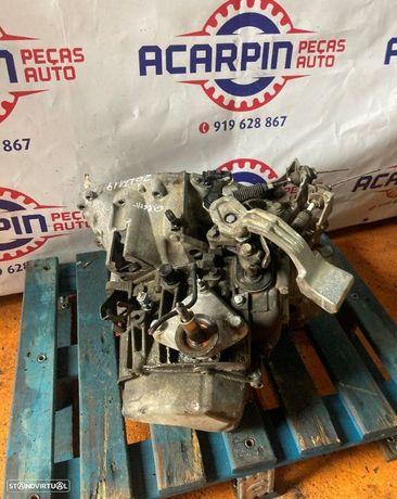 Caixa Velocidades Peugeot Expert / Citroen Jumpy 2.0 Hdi Ref. 20LM19