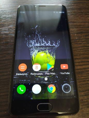 Meizu U20 32Gb 8 ядер, 2 sim, 5'5 экран, сканер отпечатков