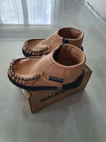 Buty walkkings nowe