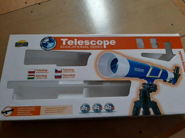 Teleskop  Dromader