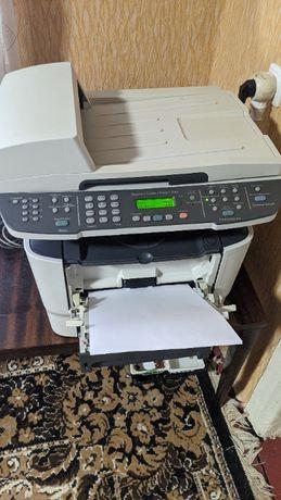 Лазерний принтер сканер копір HP LaserJet M2727nf MFP