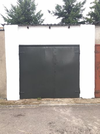 Wynajmę garaż długoterminowo